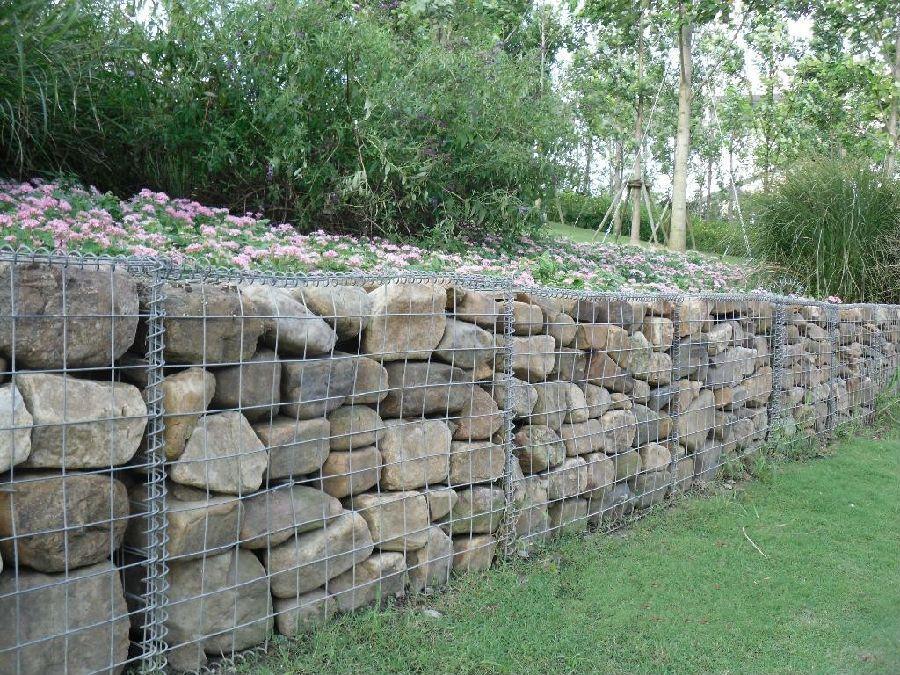 資陽電焊石籠網