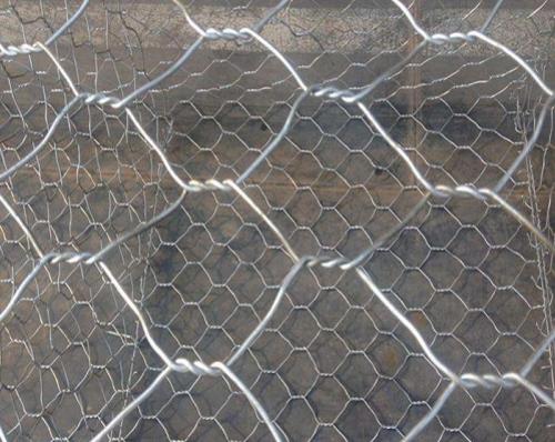 海北鍍鋅石籠網