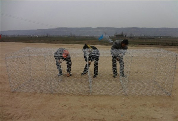 德陽鉛絲籠